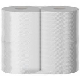 Papel Higiénico Óptimo 40 rollos x 50 mts doble hoja