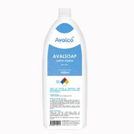 Jabón Líquido  Avalsoap 1000 ml