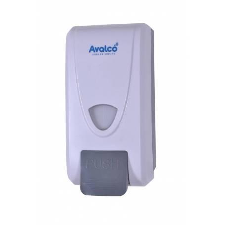 Dispensador jabón plástico ABS 1000 ml