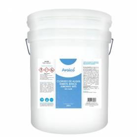 Cloruro de Alquil Dimetil Bencil Amonio 50% Bd 20 lt