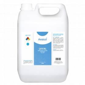 Detergente Para Ropa Laval Bd 5Kg