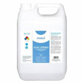 Aval Spring Naranja 5 Lt Desodorante ambiental