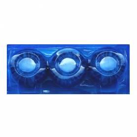 Pastilla baño azul 3 unidades