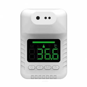 Termómetro Infrarrojo-K3X A distancia. Sin contacto