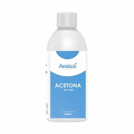 Acetona envase 250ml