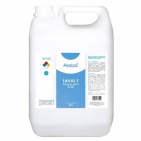 Detergente Para Ropa Laval-F Bd 5Kg