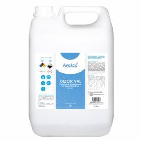 Desoxidante, Fosfatizante Desox Val 5Lts