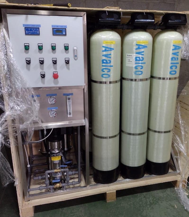 Comprar planta de osmosis inversa en Chile